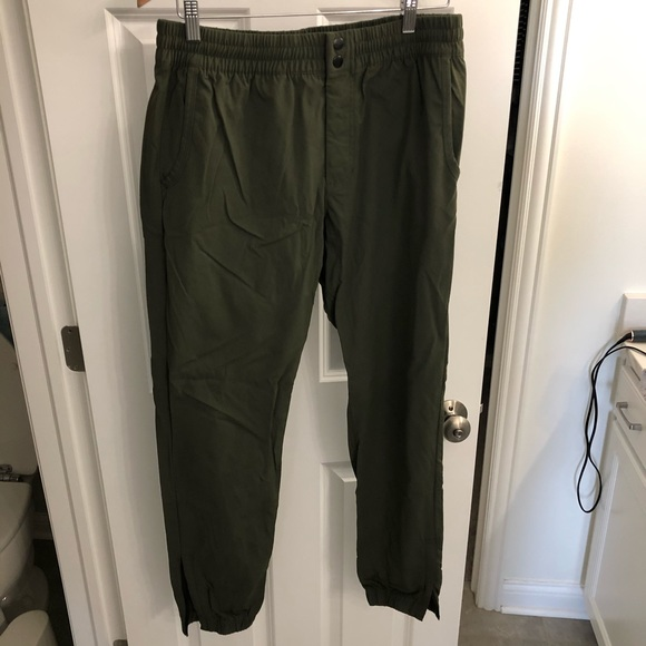 Nike Other - Nike Olive Green Jogger - Large